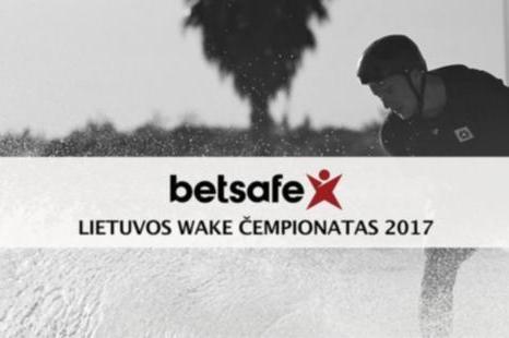 Betsafe Lietuvos Wake Čempionatas 2017