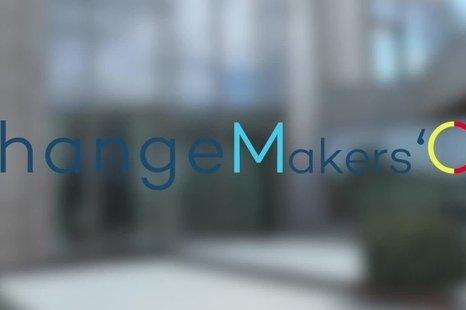Socialinių ir technologinių inovacijų Change Makers'ON Boost stovykla Raudondvaryje