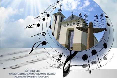 """Kauno rajono suaugusiųjų chorų koncertas """"Sacrum convivium"""""""