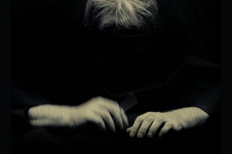 Menotyrininkės Vidos Gužienės fotografijų parodos pristatymas