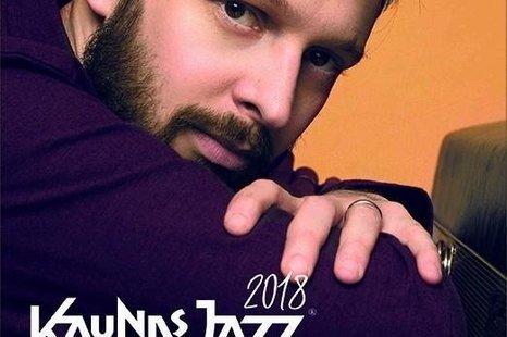 Kaunas Jazz. OLI SILK