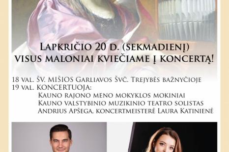 """Dailininko E. Saladžiaus grafikos darbų parodos """"Kanonizuotieji Švč. Mergelės Marijos slėpiniai"""" pristatymas"""