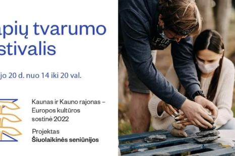 Lapių tvarumo festivalis