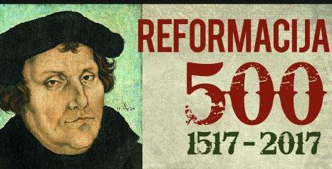 Reformacijai - 500