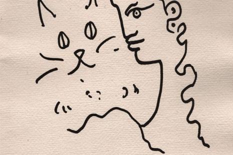 """Jean Cocteau litografijų paroda """"Dedikacija Pablui Pikasui"""""""
