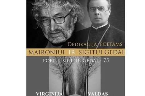 Šimtmečio dialogas