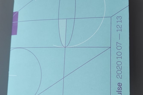 """Tarptautinis stiklo meno festivalio """"Vitrum 2020 Pulsas"""" paroda """"Skaidri erdvė"""""""