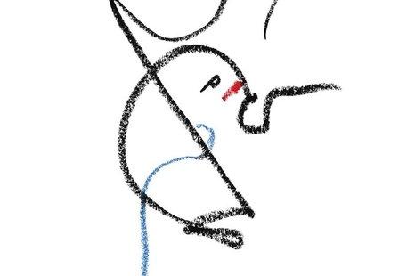 """Aldona Gustas paroda """"Žemiškai šokant"""""""