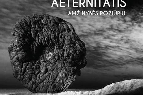 "Rymanto Penkausko fotografijų paroda ""Sub Specie Aeternitatis"""